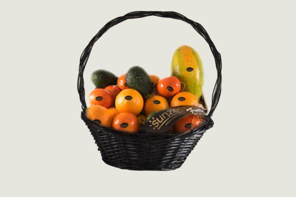 basket 8Kg mix